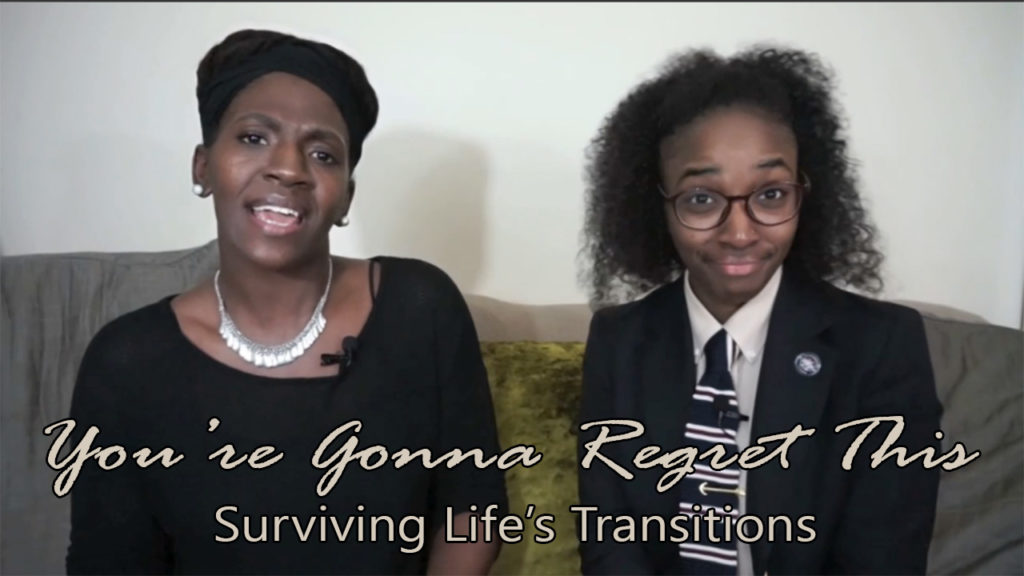 surviving life's transitions