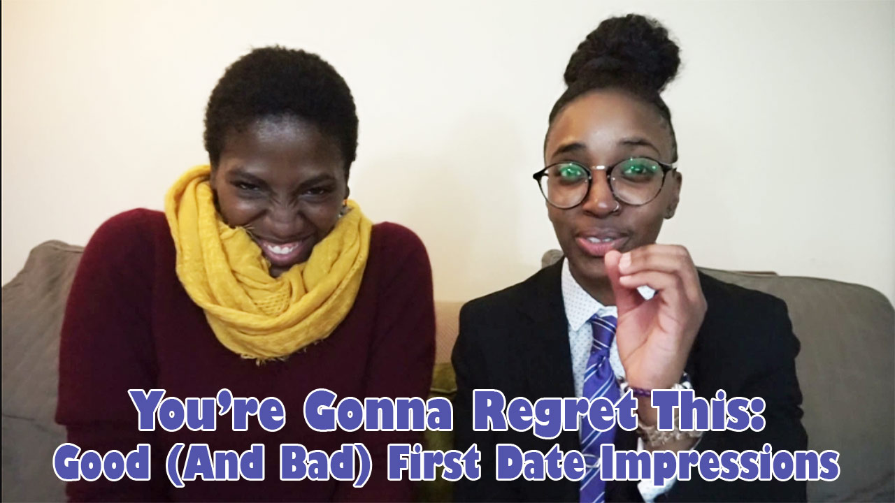 first date impressions